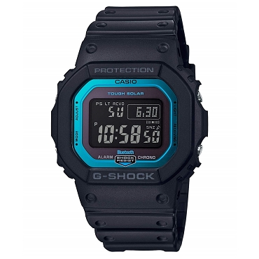 Casio G-Shock GW-B5600-2JF Tough Solar Mobile Link Multiband 6 Men's Watch - JDM (Japanese Domestic Market) Model