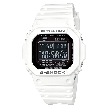 Casio G-Shock GW-M5610MD-7JF Tough Solar Multiband 6 Men's Watch - JDM (Japanese Domestic Market) Model