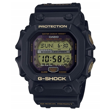 Casio G-Shock GX-56SLG-1JR Seven Lucky God Shichi-fuku-jin Daikokuten Men's Watch - JDM (Japanese Domestic Market) Model