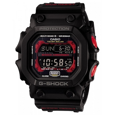 Casio G-Shock GXW-56-1AJF Tough Solar Multiband 6 Men's Watch - JDM (Japanese Domestic Market) Model
