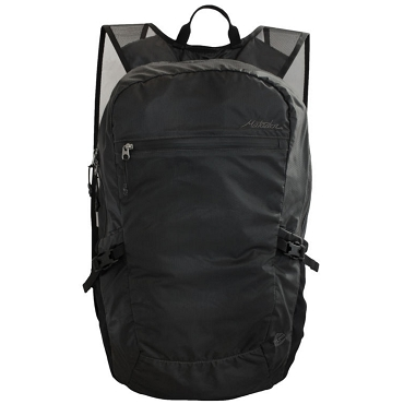 Matador Freefly16 16 Liter Ultralight Waterproof Packable Backpack Cordura - Black
