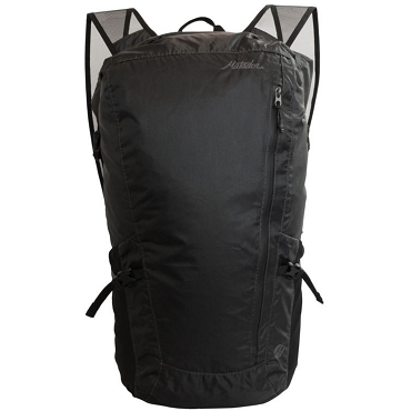 Matador Freerain24 2.0 24 Liter Ultralight Waterproof Packable Backpack 30D Cordura - Charcoal