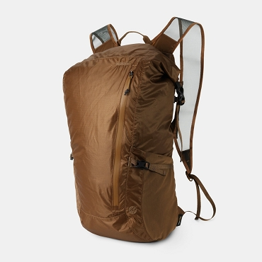 Matador Freerain24 2.0 24 Liter Ultralight Waterproof Packable Backpack 30D Cordura - Coyote