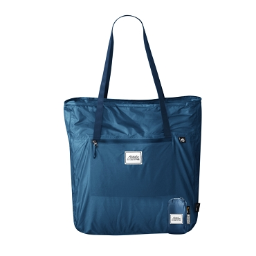Matador Transit Tote 18 Liter Ultralight Waterproof Durable Compact Shoulder Bag - Blue