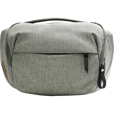 Peak Design Everyday Sling BSL-5-SG-1 5L Camera Bag for DSLR & DSLM - Sage