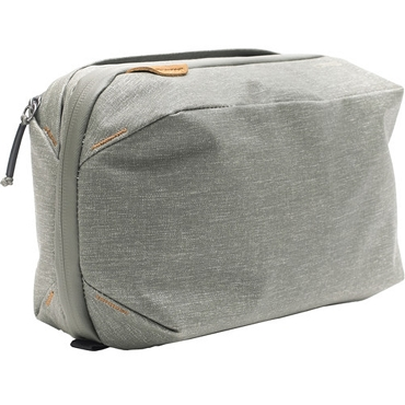 Peak Design Travel Wash Pouch BWP-SG-1 Toiletry Cosmetic Bag - Sage