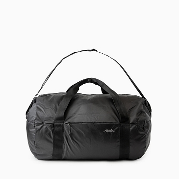 Matador On-Grid 25L Ultralight Waterproof Packable Duffle Bag 100D Robic Nylon - Charcoal