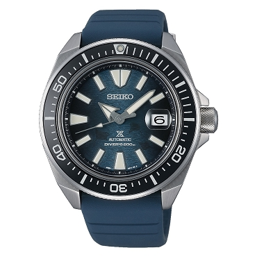 Seiko Prospex King Samurai SRPF79K1 Save The Ocean 23 Jewels Automatic Special Edition Men's Watch